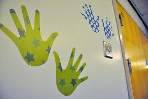 It's Infection Control Week, keep your hands clean #InfectionPreventionWeek