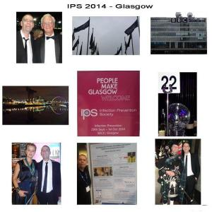Wonderful memories of #IP2014 (image from @darrenwheldon)
